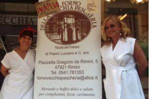 Il Forno della Vecchia Pescheria Rimini