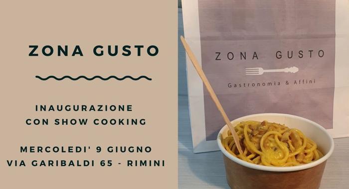 Gastronomia & Affini - Zona Gusto - Rimini