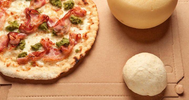 Prima O Poi POP - Pizza